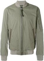G Star G-Star - classic bomber jacket - men - Cotton/Polyamide - L