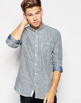 Pepe Jeans Hertford Shirt - Blue