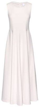 8 By YOOX 3/4 length dress