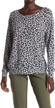 Alternative Slouchy Pullover Sweatshirt