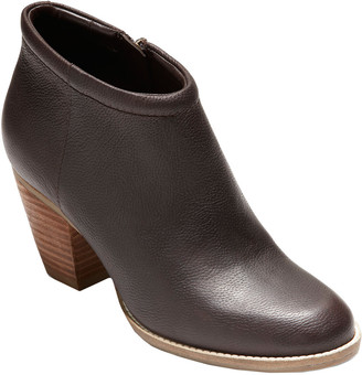 Cole Haan Prynne Leather Bootie