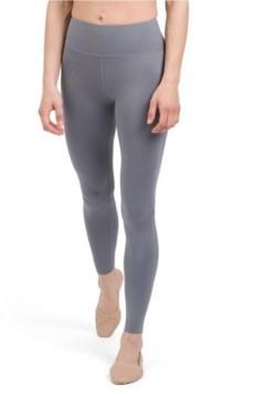 Capezio Tech Full Length Legging