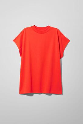 Weekday Prime T-Shirt - Black