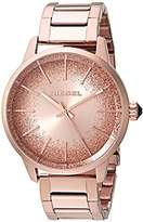 Diesel Women's 'Castilia' Quartz Stainless Steel Casual Watch