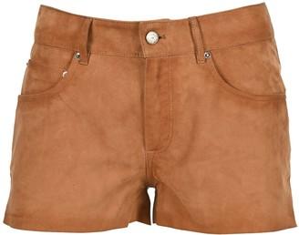 Golden Goose Mini Shorts