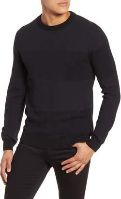 BOSS Binero Regular Fit Wool Blend Sweater