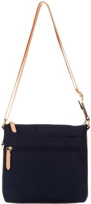 Radley London London Pockets Medium Zip Top Crossbody Handbag