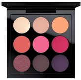 M·A·C MAC Red Hot Times Nine Eyeshadow Palette - Red-Hot Times Nine