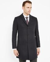 Ted Baker Mini design overcoat