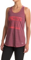 The North Face Graphic Play Hard Tank Top (For Women)