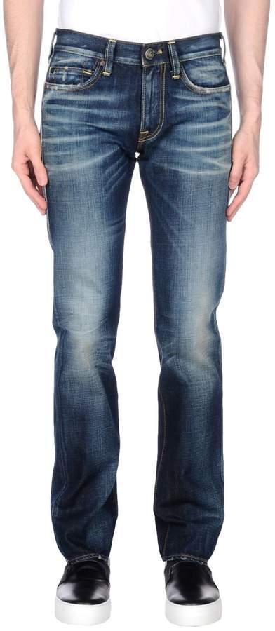 HTC Denim pants - Item 42602695