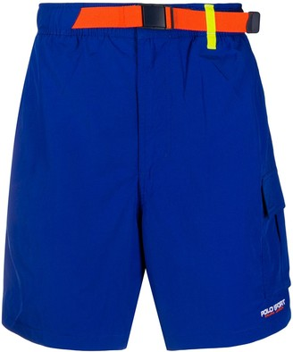 Polo Ralph Lauren Sport Utility Pocket Shorts