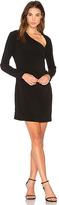 Style Stalker STYLESTALKER Anja Dress in Black