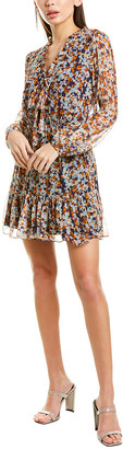 Stevie May Dixie Mini Dress