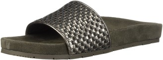 J/Slides Women's Naomie Slide Sandal
