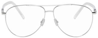 Christian Dior Silver Technicity05 Glasses