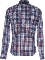 Manuel Ritz Shirts - Item 38617419