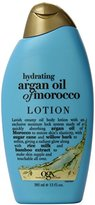 OGX Hydrating Argan Oil of Morocco Creamy Oil Body Lotion (13 fl. oz.)