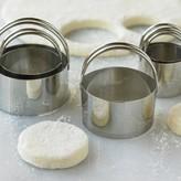 Williams-Sonoma Williams Sonoma Biscuit Cutters, Set of 5