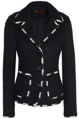 Missoni Boucle-knit Blazer