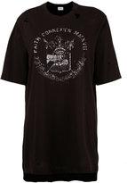 Faith Connexion Paris T-Shirt - women - Cotton - XS