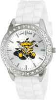 Game Time Women's COL-FRO-WST Frost College Series Collegiate 3-Hand Analog Watch