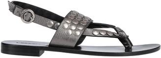 Nanni Toe strap sandals - Item 11806425AI