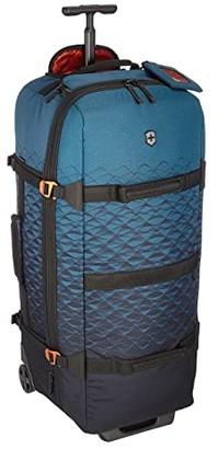 Victorinox VX Touring Wheeled Duffel Extra-Large (Dark Teal) Duffel Bags