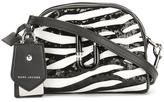 Marc Jacobs small Shutter crossbody bag - women - Calf Leather/PVC - One Size