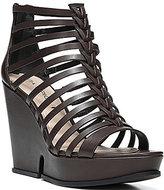 Via Spiga Walena Gladiator Wedge Sandals