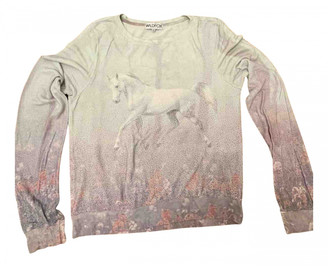Wildfox Couture Multicolour Cotton Knitwear