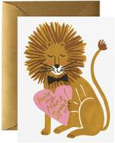 Rifle Paper Co. You're My Mane Squeeze Greeting Cards (Set of 8)
