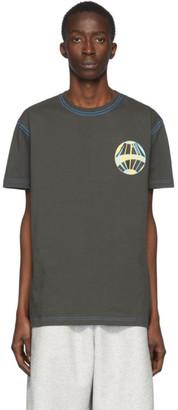 KIKO KOSTADINOV Grey Tulcea T-Shirt