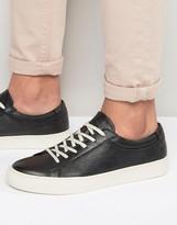 Jack and Jones Galaxy Embossed Sneakers