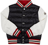 Moncler Quilted Tech-Taffeta Jacket