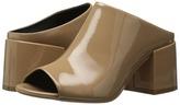MM6 MAISON MARGIELA Mid Heel Mule Women's Shoes