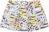Kenzo Baby Girls Animal Print Skirt