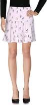 Kenzo Knee length skirts - Item 35326696