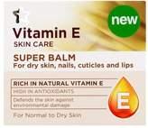 Vitamin E Superdrug Superbalm