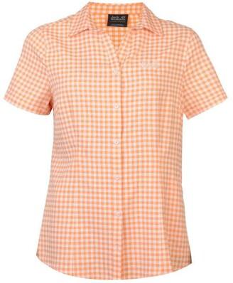 Jack Wolfskin Ladies Kelper Shirt