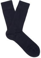 Falke Cool 24/7 Stretch Cotton-blend Socks