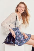 Urban Outfitters Abigail Patent Bucket Bag