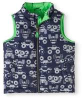 Child of Mine by Carter's Baby Boy Bubble Vest