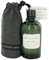 Geoffrey Beene Grey Flannel By Edt 8 Oz