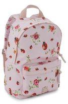 Dolce & Gabbana Multiprint Backpack