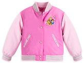 Disney Princess Varsity Jacket for Girls
