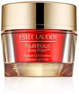 Estee Lauder Nutritious Rosy Prism Radiant Gel Emulsion