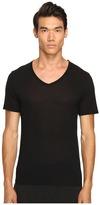 ATM Anthony Thomas Melillo Modal V-Neck T-Shirt Men's T Shirt