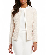 Preston & York Ezra Novelty Jacquard Suiting Jacket