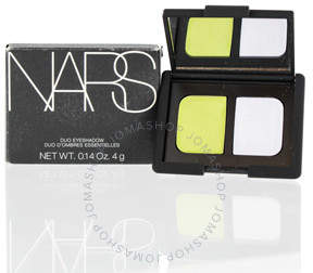 Nars / Duo Shimmer Eyeshadow Powder Tropical Princess 0.14 oz (4.2 ml)